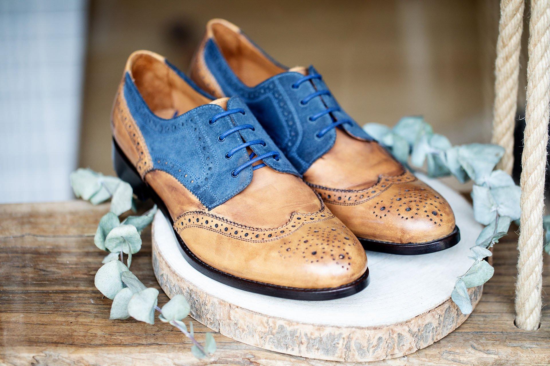 Franco Trio calzature artigianali