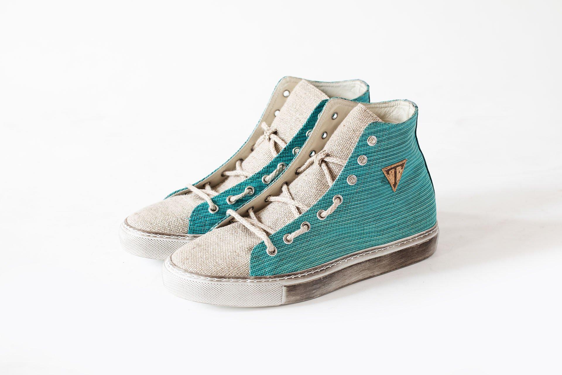 Sneakers-alto-canapa-legno-verde-A1